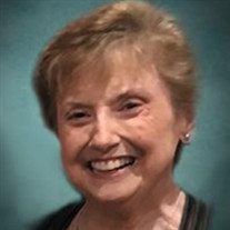 Rita  Moody George