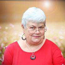 Mrs. Wanda Crittendon Hendrick