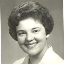 Cynthia M. Renk