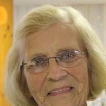 Glema Gail Rutherford