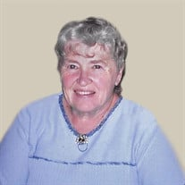 Jacqueline G. (Fairbanks) Matis