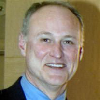 David Theodore Johnson