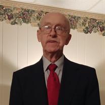 Mr. William A. Tucker  Sr.
