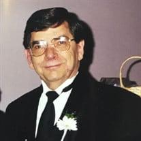 Michael John Huffman