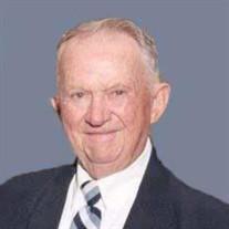 Harold C. Segebart