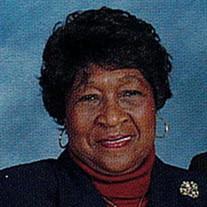 Arnetta Burton