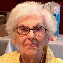 Dorothy Ida Dorfman