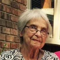 Thelma Lois Isgrigg