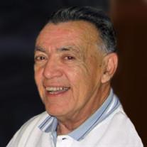 Frederick Andrew Bastianelli