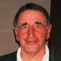 Frank Anthony Giganti