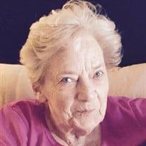 Sandra Lynn Coburn Robinson