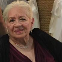 Maria D. Larios Molina