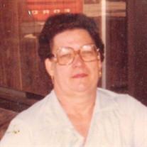 Wilma Joyce Atchley