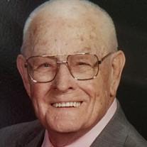 Lee Vander Thompson Sr.