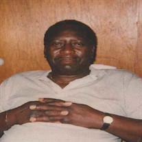 Howard K.  Johnson Sr.