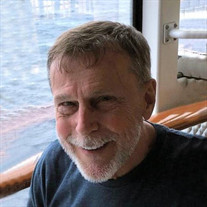 David F. Gilchrist