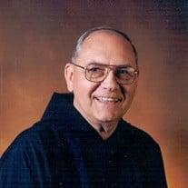 Fr. Vernon Busch