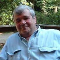 Edward M. Pucko, Jr.