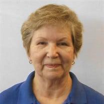 Glenda June Holcomb