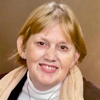 Ms. Doris Ann McKeown