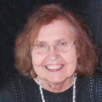 Marilyn C. Montgomery