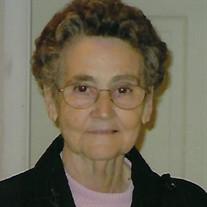 Mrs. Betty C.  Tribbitt