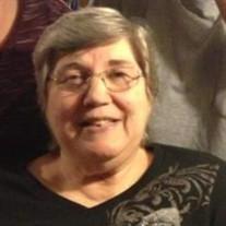 Joan Carolyn Cudd