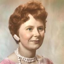 Elizabeth Crawford Kennedy