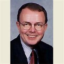 John M. Hallgren