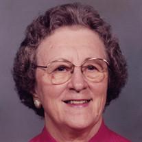 Anna Elizabeth Miller Hoffman
