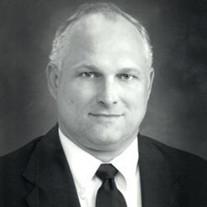 """Bernard W. """"Bernie"""" Fallon"""