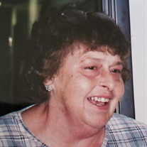 Nancy Lou Stratz
