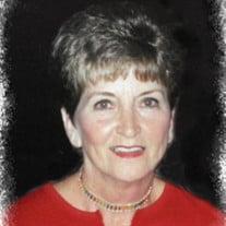 Ms. Judith Elaine Jones