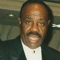 Almie McIntyre Jr.