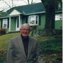 Donald Leroy Bates