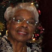 Ms. Pearlie Mae Louie