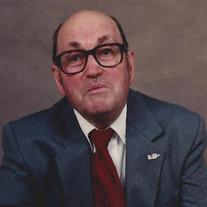 Isaac Harrison Jr.