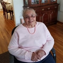 Ms. Jean Marlene Stewart