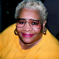 Ms. Ruth Delores Martin,
