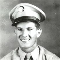 John David Kressley Sr.