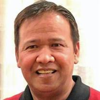 Raul N. Mangantulao