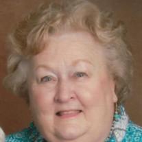 Harriet Frances Dotson