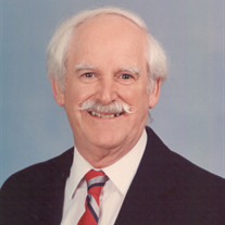 Richard Franklin Jones