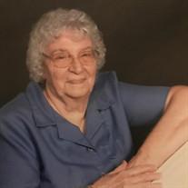 Dorothy Ann Benefield