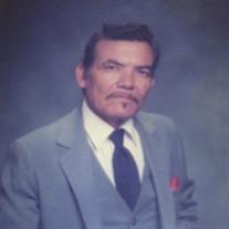 Raul  B.  Cantu