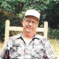 David Coats of Selmer, Tennessee