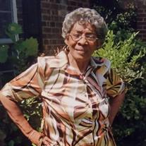 Mrs. Maggie Spencer