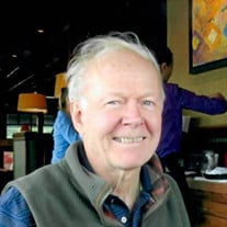 Russell  Edgar Lundeberg Sr.