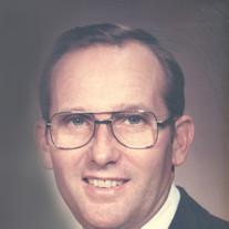 Myron David Feuerborn