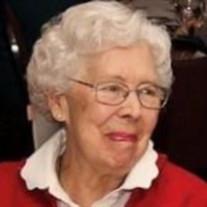 """Eileen """"Ginnie""""  Arvold"""